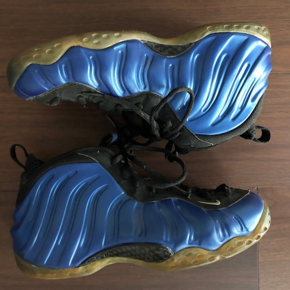 Nike Other - Nike Air Foamposite One PENNY 2007